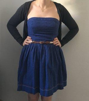 Hilfiger Off the shoulder jurk veelkleurig
