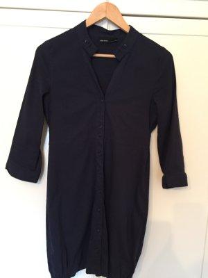 Kurzes Kleid von Vero Moda in dunkelblau