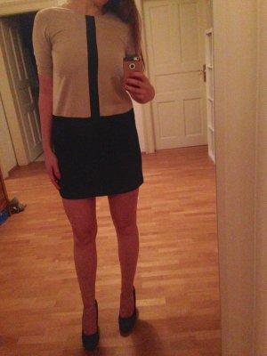 Kurzes Kleid von Vila Gr. XS