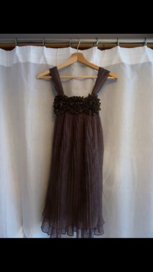Kurzes Kleid Voyelles
