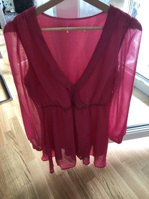Kurzes Kleidchen