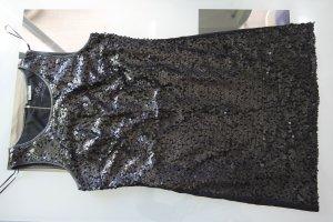 kurzes Pailetten Kleid von Street One