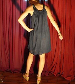 Kurzes plissiertes Kleid von Miss Sixty