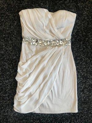 Kurzes schickes Kleid