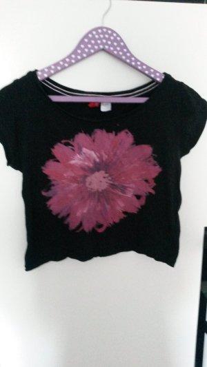 kurzes schönes T-shirt Grösse 34