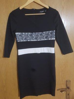 Kurzes Schwarze Kleid gr. 36