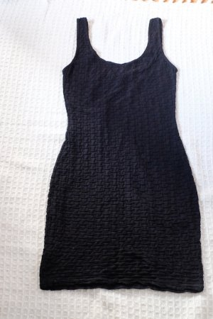 H&M Pencil Dress black