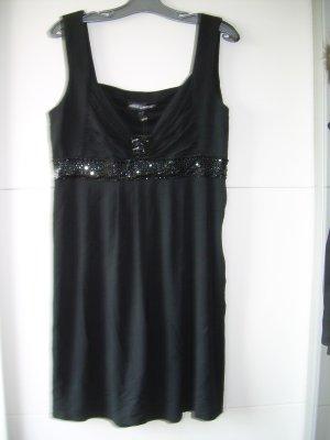 Amor & Psyche Vestido de cóctel negro