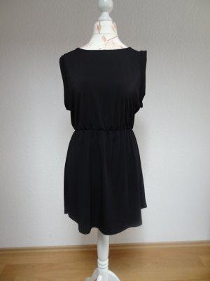 kurzes, schwarzes Kleid von H&M
