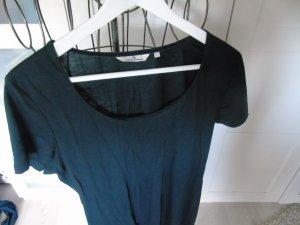 kurzes schwarzes Kleid von Tom Tailor