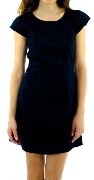 Kurzes schwarzes PEPE JEANS Kleid Modell 'Frenchi'