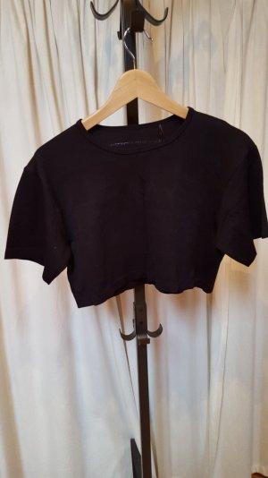 Kurzes Shirt Alexander Wang Gr S