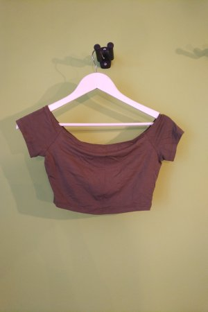 Tezenis Cropped Shirt multicolored