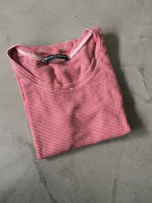 Kurzes Shirt // Stripes // Brandy Melville