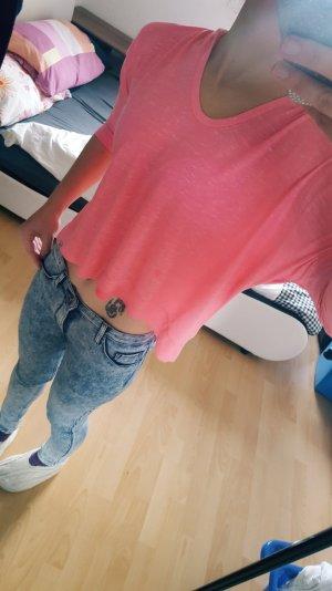 Kurzes Shirt von Hollister