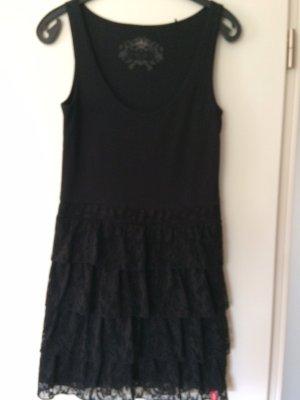 edc by Esprit Shirt Dress black
