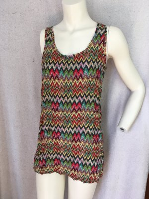 Beach Dress multicolored