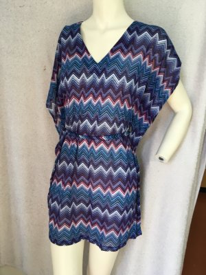 H&M Beach Dress multicolored