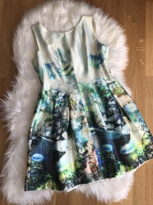 Zara Dress multicolored