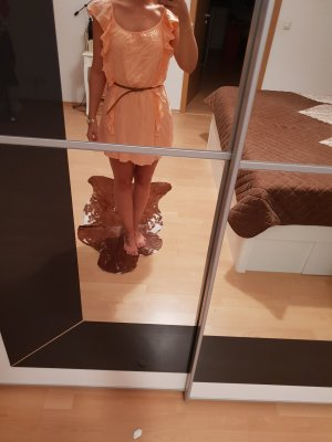 Kurzes Sommerkleid Größe XS