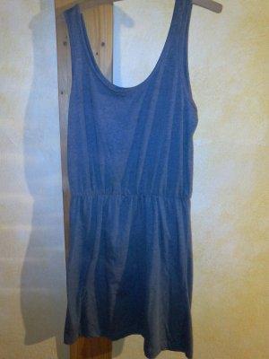 Kurzes Sommerkleid in Grau G. L