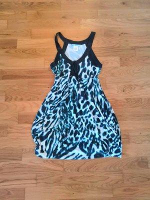 Kurzes Sommerkleid von Guess.