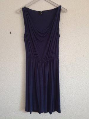 Kurzes Sommerkleid von h&m, Gr. 38