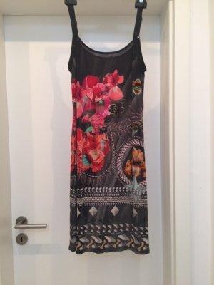 Diane von Furstenberg Beach Dress multicolored viscose