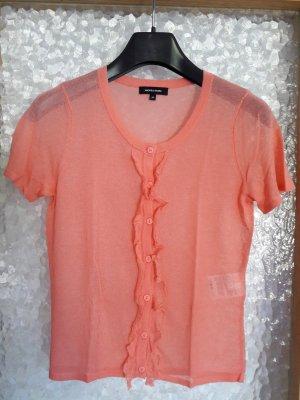 More & More Camisa tejida albaricoque