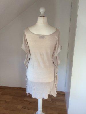 Kurzes T-Shirt Kleid von Zara