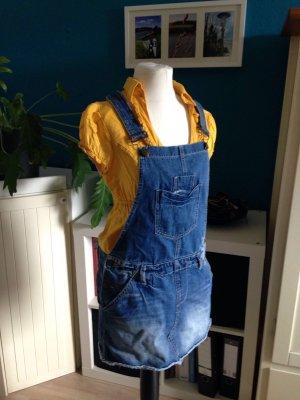 kurzes tolles Jeanskleid in Gr.36