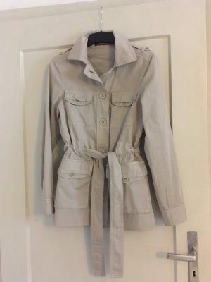 Kurzes Trenchcoat von Comptoir des Cotonniers- Jacke - Mantel wie neu