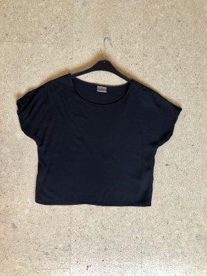 Kurzes weites blickdichtes T-Shirt, Vero Moda
