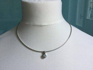 Kurzhals- Reif Silber von Esprit