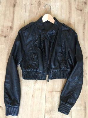 Takko Short Jacket black