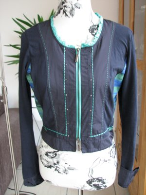 Biba Short Blazer multicolored