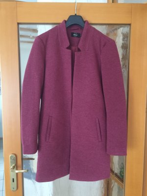 Only Short Coat raspberry-red-purple