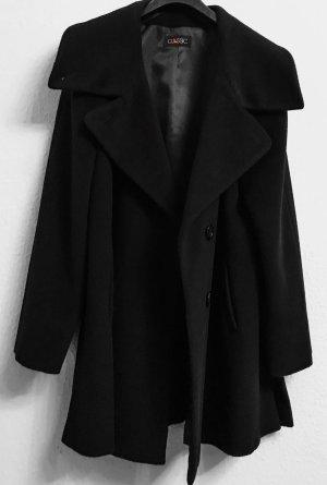 Classic Manteau court noir
