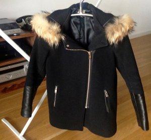 Kurzmantel oder Jacke von Sandro Paris