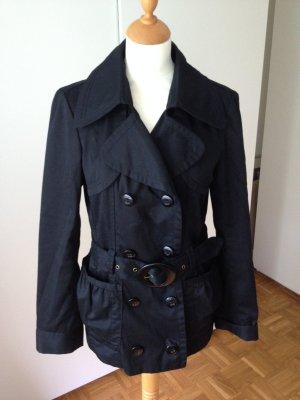 Kurzmantel Trenchcoat Style