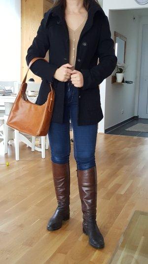 Kurzmantel/Übergangsjacke von Only -wenig getragen-