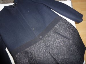 Kurzmantel von 1 2 3, dunkelblau