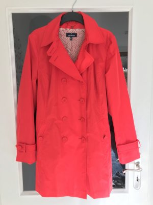 Daniel Hechter Short Coat red