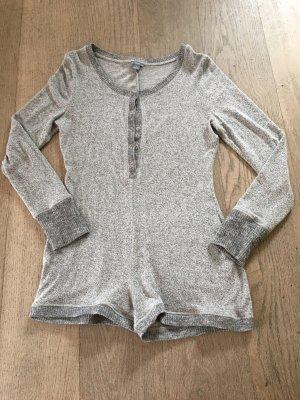 Aerie Pantalone grigio chiaro-grigio