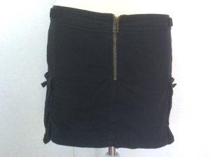 Kurzrock mit Taschen von Mango, Gr. 36