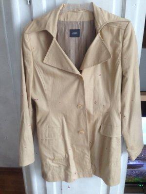 Joop! Trench Coat beige