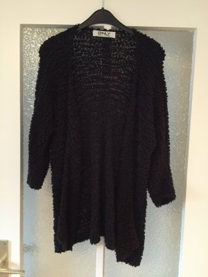 Kuschel Cardigan Strickjacke S Only