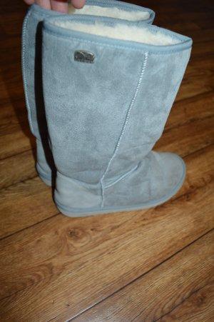 Kuschel Fell Boots Gr. 39 Bufallo
