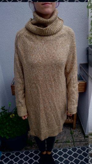 H&M Sweaterjurk veelkleurig