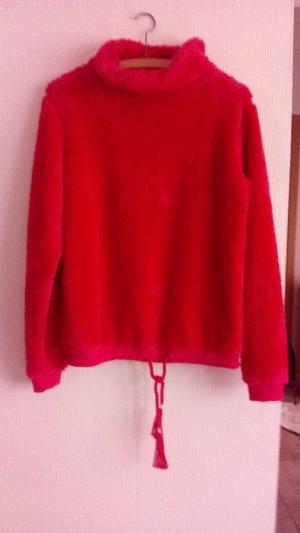 Takko Wool Sweater multicolored polyester